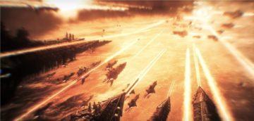 Battlefleet Gothic Armada 2 Warhammer 40k Launch Trailer