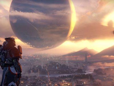 Destiny 2 Bungie Activision Split