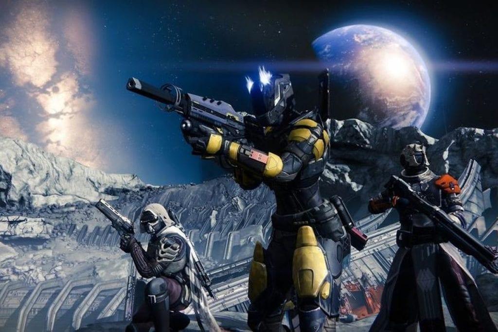Bungie, Activision, Destiny: The Story So Far   PC Invasion