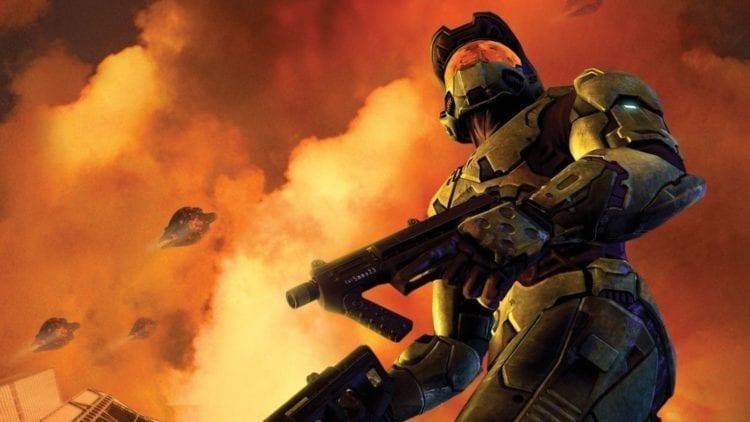 Destiny 2 Bungie Activision Split Halo