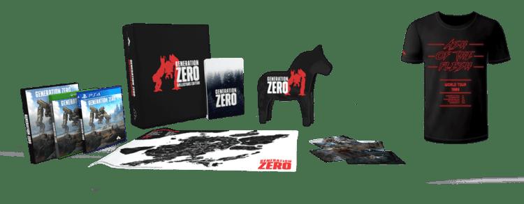 Generation Zero Avalanche Studios Just Cause Mad Max