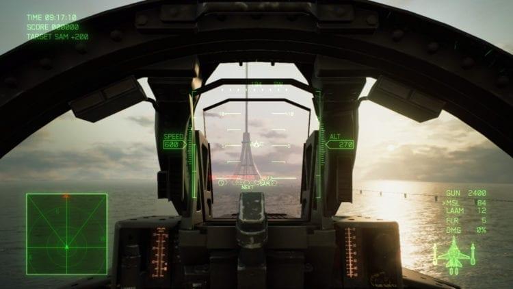Hotas Support Fix Workaround Ace Combat 7