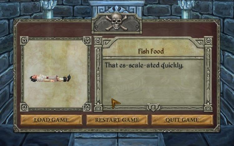 Mage's Initiaition Death