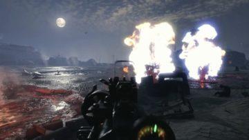 Metro Exodus Weapons Feat