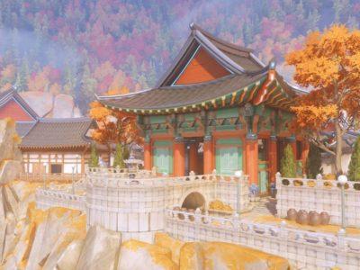 Overwatch Busan Screenshot 002