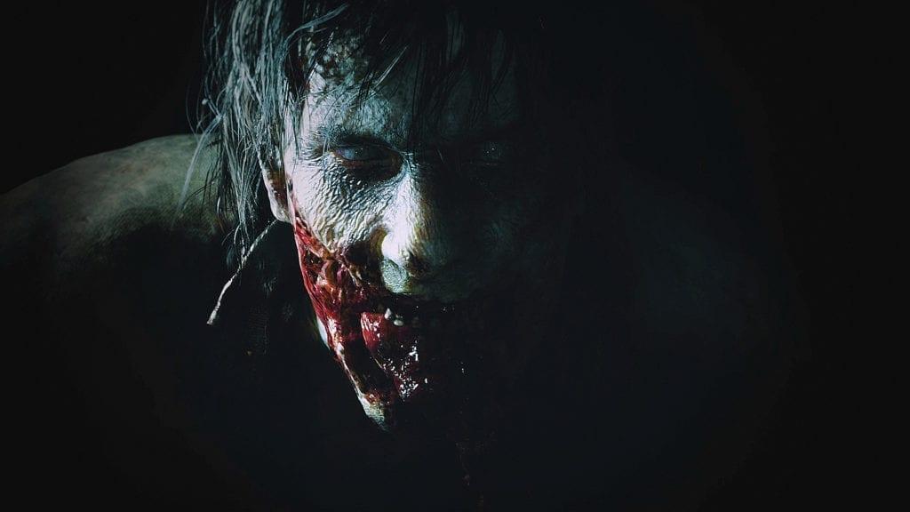 Resident Evil 2 Remake 1 Shot Demo 1 Shot Demo Steam Charts