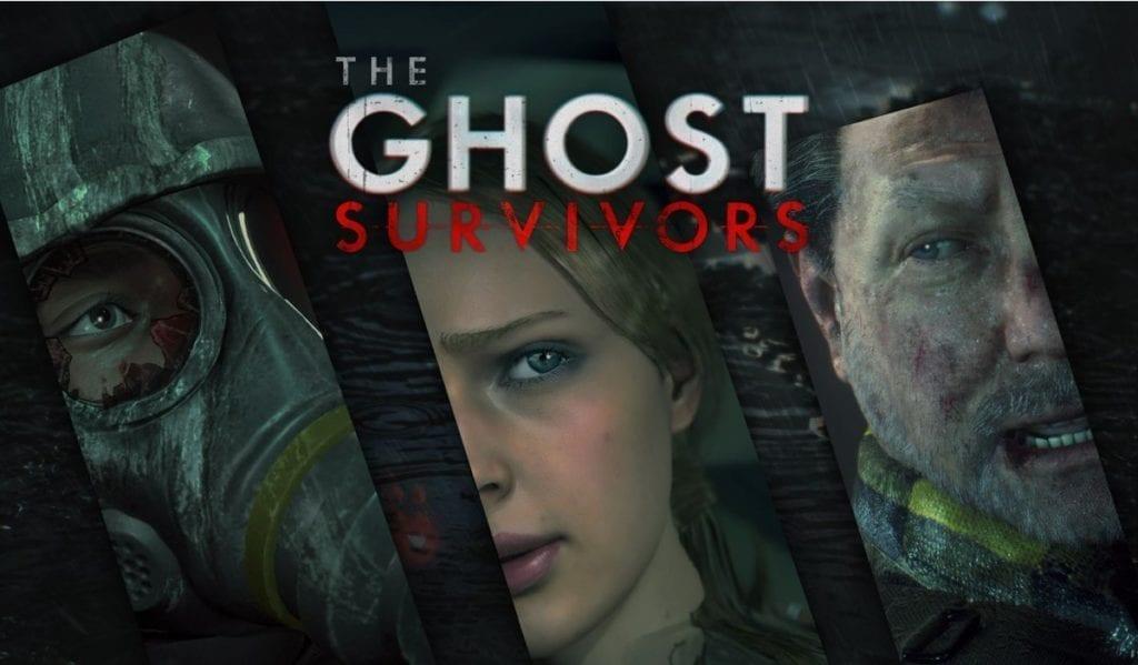 Resident Evil 2 Remake Ghost Survivors Free Update