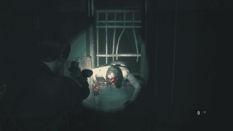 Resident Evil 2 Remake 1 Shot Demo Timer PC Steam Mod