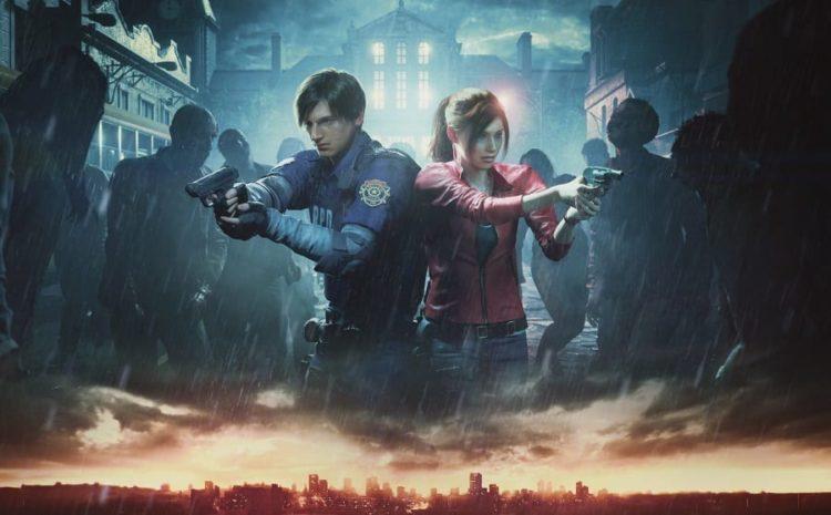 Resident Evil 2 1-Shot Demo Impressions: Biohazard's Back