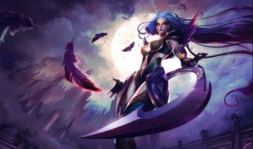 Riot Games League Of Legends Company Values Sexism Misogyny Lawsuit Discrimination Diversity