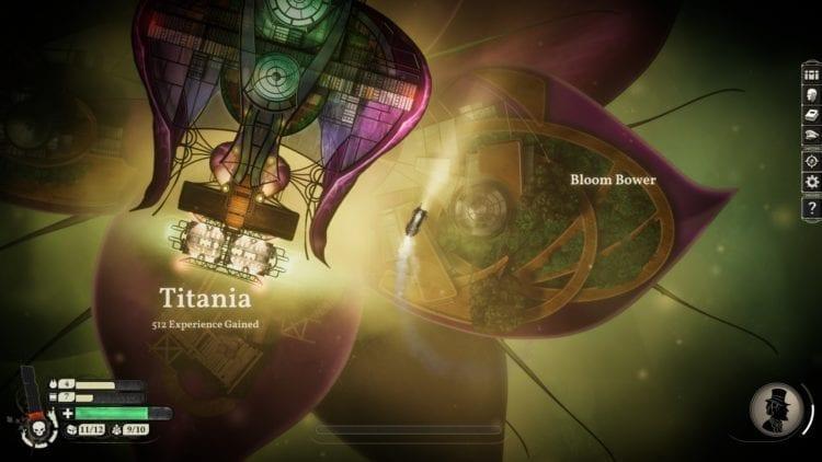Sunless Skies Review Titania