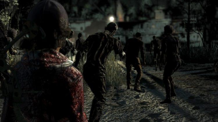 The Walking Dead The Final Season Episode 3 Broken Toys Finale