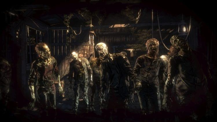 The Walking Dead The Final Season Episode 3 Broken Toys Zombie Walker Undead Fps Mask