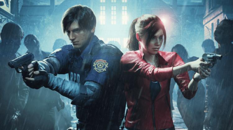 Resident Evil 2 Review: Survival Horror Revival