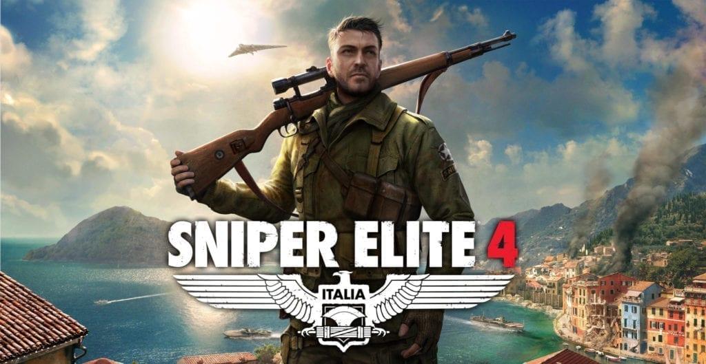 Rebellion Studios TickTock Studios Sniper Elite Battlezone Strange Brigade