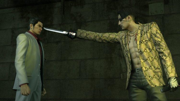 Yakuza Kiwami Unleashed On PC In February, Like A Dragon