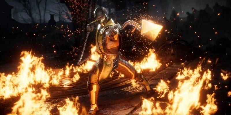 April 2019 Pc Game Releases Mortal Kombat 11, Imperator Rome, Borderlands, World War Z, Anno 1800