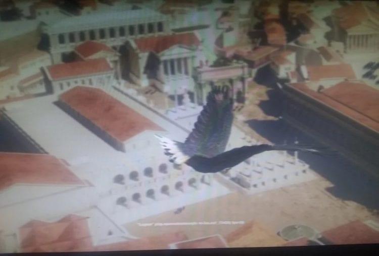 Assassin's Creed Legion Rome, Roman Empire, Rumor 0