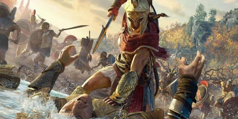 Assassin's Creed Legion ubisoft