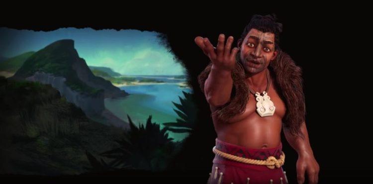 Civilization VI: Gathering Storm – Here's How We Rank Each New Civ