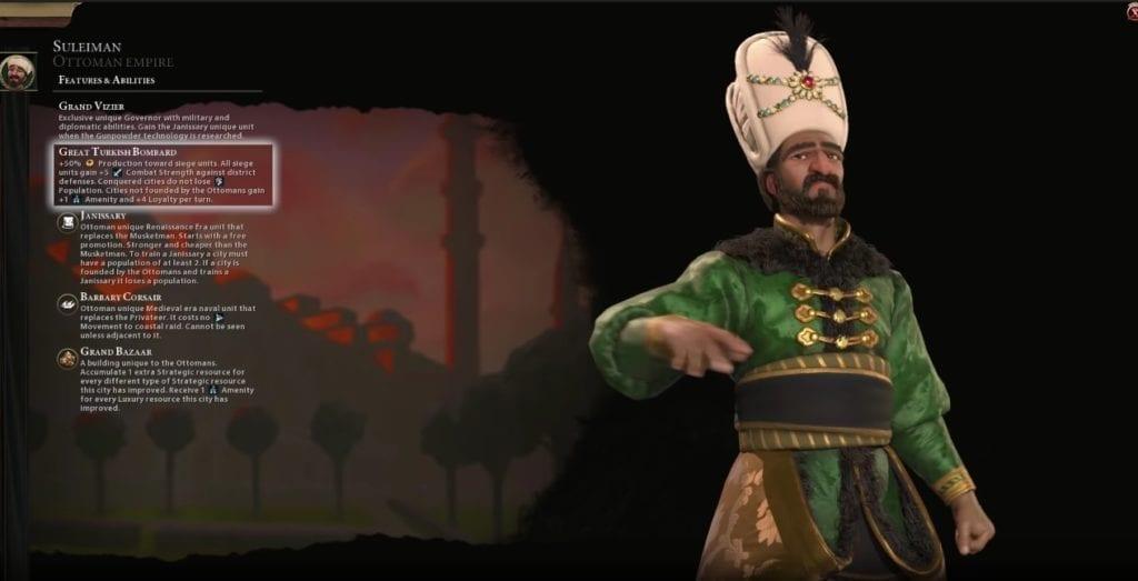 Civilization VI: Gathering Storm - Here's How We Rank Each New Civ