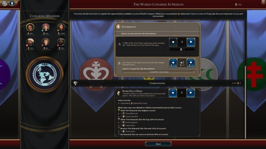 Civilization VI: Gathering Storm - Civ Tier List And Tips