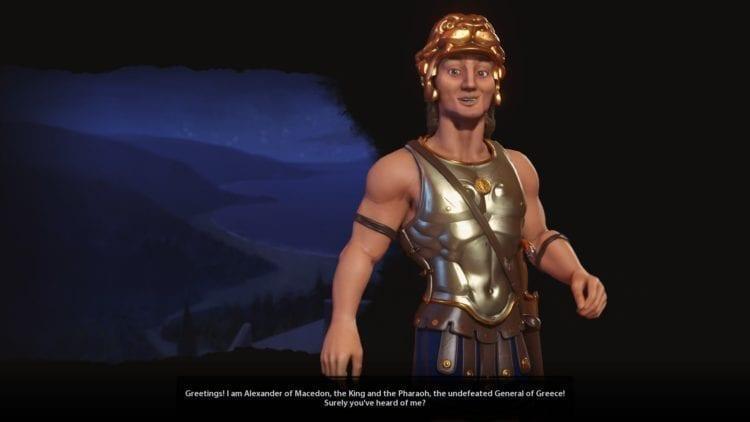 Civilization 6 Civ 6 Gathering Storm Hungary Deity Guide Alexander
