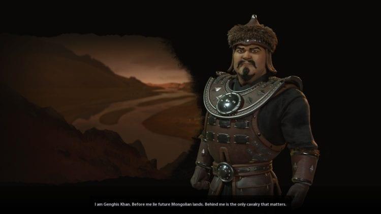 Civilization 6 Civ 6 Gathering Storm Hungary Deity Guide Mongolia