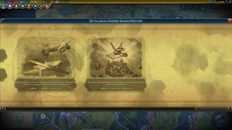 Civilization 6 Civ 6 Gathering Storm Hungary Deity Guide Suzerain Bonus