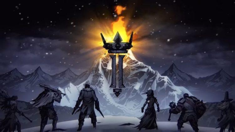 Darkest Dungeon 2 Darkest Dungeon-likes warsaw mistover darkest dungeon