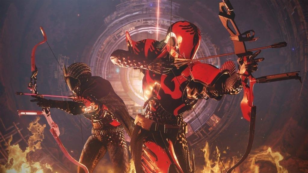 Destiny 2 Crimson Days 2019 Guide