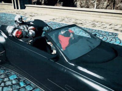 Final Fantasy Xiv X Final Fantasy Xv Collaboration Trailer 1 33 Screenshot