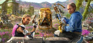 Far Cry New Dawn Promo Image