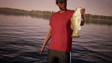 Fishing Sim World Pc Serious Catch