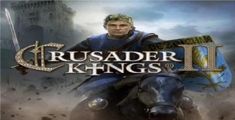Humble's Paradox Interactive Bundle Has Crusader Kings II For One Dollar