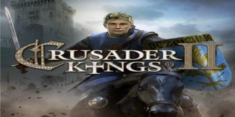 Humble Bundle Paradox Interactive Crusader Kings 2, Magicka 2, Age Of Wonders, Europa Universalis 4