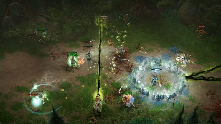 Humble Bundle Paradox Interactive Magicka 2