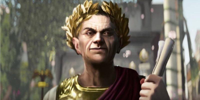 Imperator Rome Trailer Release Date
