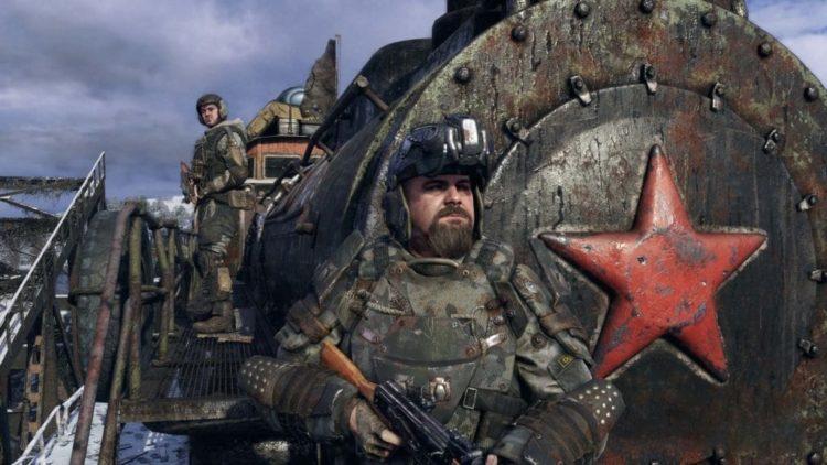 Metro Franchise Will Stay On PC Despite Epic Store Boycotts