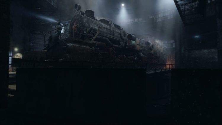 Metro Exodus Screenshot Aurora