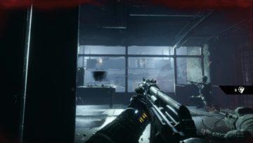 Metro Exodus Shootout