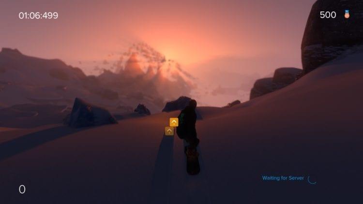 Snow Pc Screenshot 2