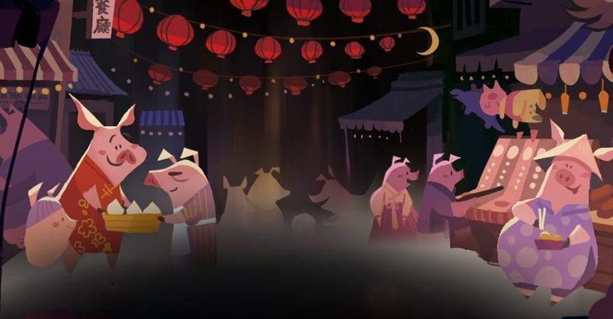 Steam 2019 Lunar New Year Sale