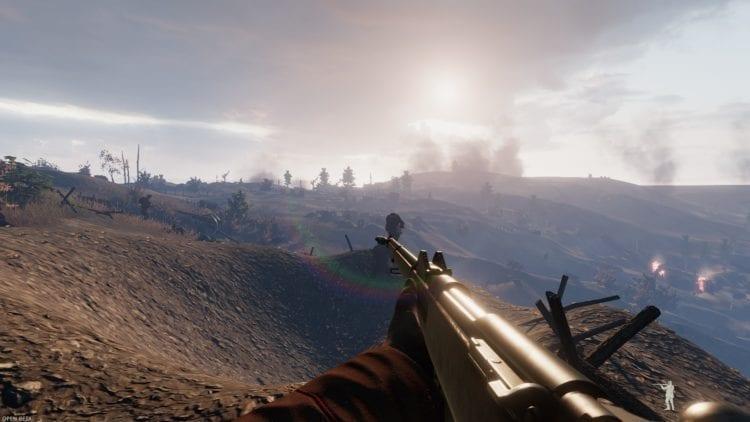 Tannenberg Review World War 1 Game Dobrudja