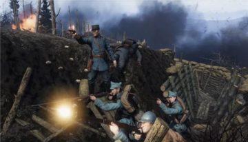 Tannenberg Review World War 1 Game Launch