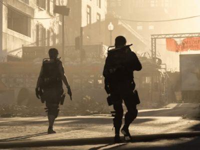 Tom Clancy's The Division 2 Private Beta Trailer Ubisoft [na] 0 25 Screenshot