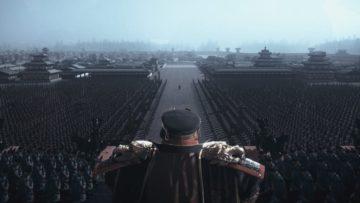 Total War Three Kingdoms pre-order Dong Zhuo Lu Bu Faction