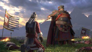 Total War Three Kingdoms Release Date Delay