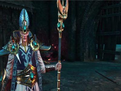 Warhammer Chaosbane Release Date Preorder