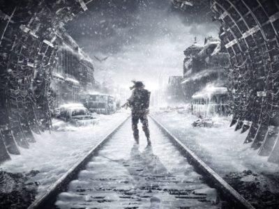 Weekly Pc Game Releases Metro Exodus